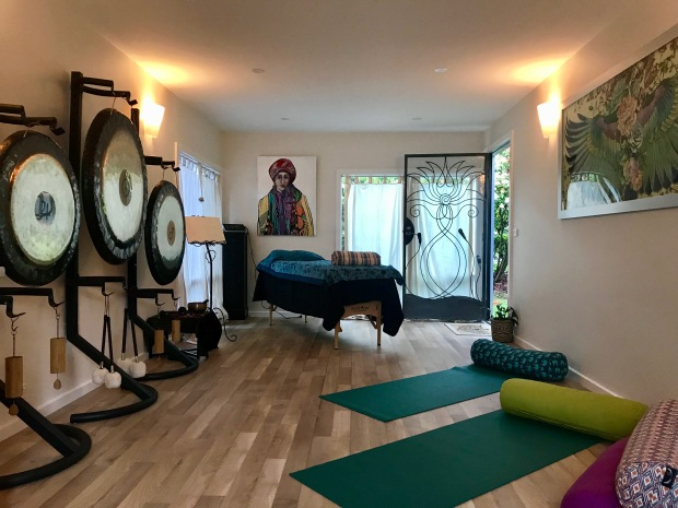 New Life Healing Space